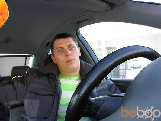 Фото мужчины serg, Минск, Беларусь, 32