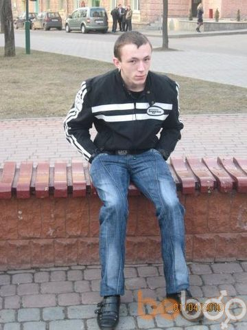 Фото мужчины SkiNNi, Могилёв, Беларусь, 26