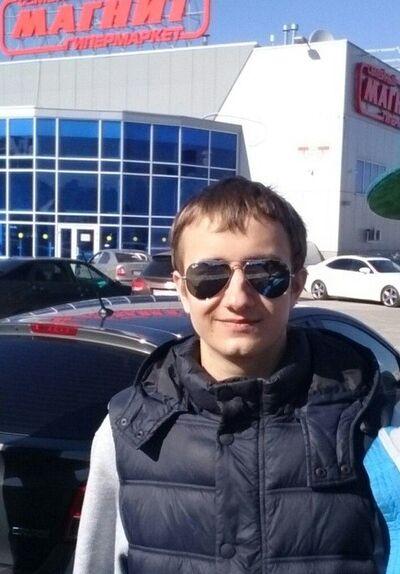 Фото мужчины Василий, Сургут, Россия, 20
