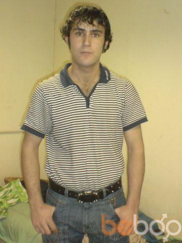 Фото мужчины Ganster, Вахдат, Таджикистан, 30
