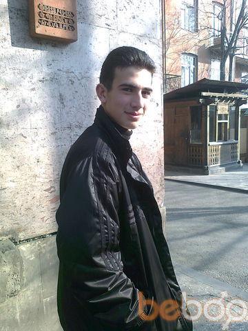 Фото мужчины sergey sexy, Ереван, Армения, 25