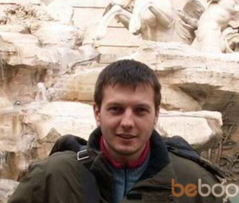 Фото мужчины pupsik, Омск, Россия, 36