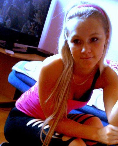 Фото девушки Света Лобач, Киев, Украина, 22