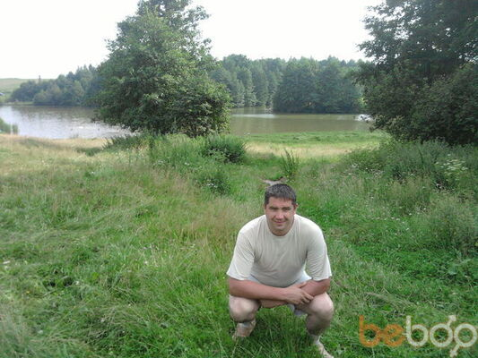 Фото мужчины avvorr, Минск, Беларусь, 39
