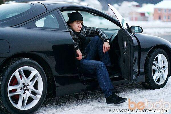 Фото мужчины alx_enzo, Гомель, Беларусь, 25