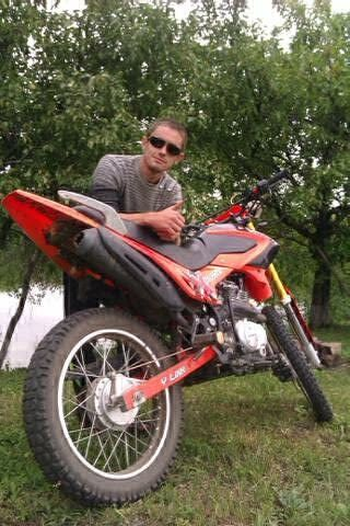 Фото мужчины Дмитрий, Омск, Россия, 32