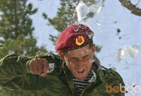 Фото мужчины koshara, Серпухов, Россия, 36