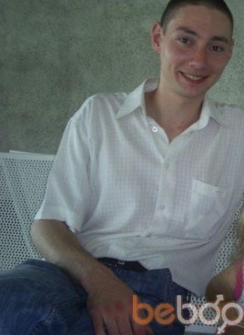 Фото мужчины Leon83, Москва, Россия, 33
