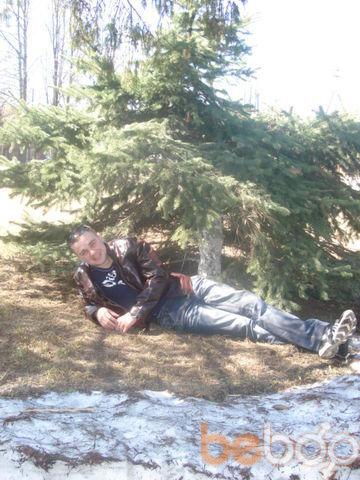 Фото мужчины Nikolaj, Оленегорск, Россия, 34