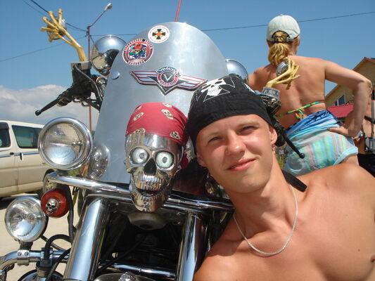 Фото мужчины Александр, Партизанск, Россия, 26