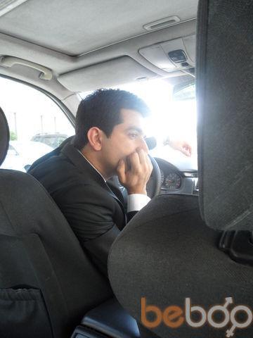 Фото мужчины Rashad, Баку, Азербайджан, 33