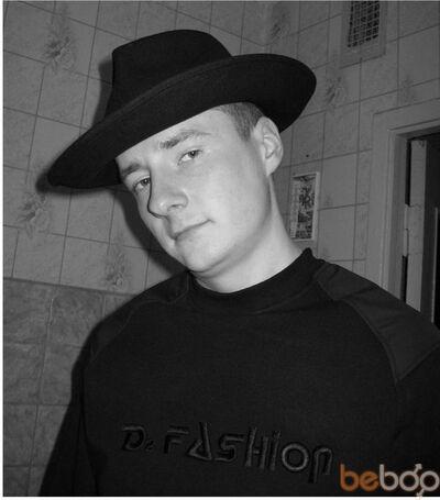 Фото мужчины Henker, Минск, Беларусь, 32