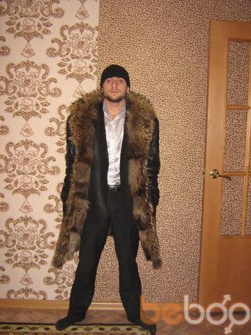 Фото мужчины tigr, Астана, Казахстан, 29