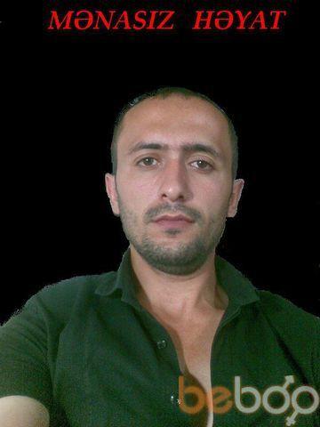 Фото мужчины vusal0058, Баку, Азербайджан, 34