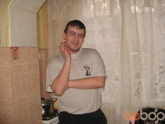 Фото мужчины dima_spiker, Рыбница, Молдова, 31