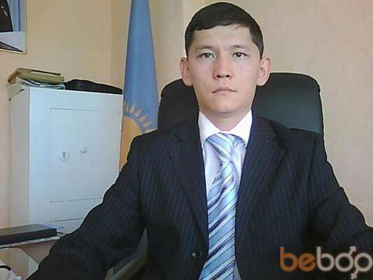 Фото мужчины Бахыт, Костанай, Казахстан, 34