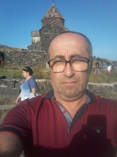 Фото мужчины Vardan, Арташат, Армения, 49