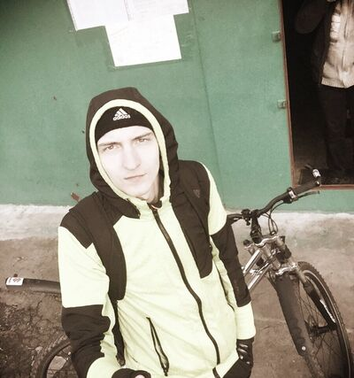 Фото мужчины Евгений, Москва, Россия, 23