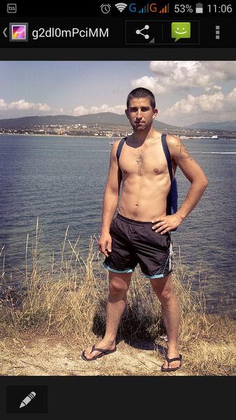 Фото мужчины Андрей, Рязань, Россия, 28