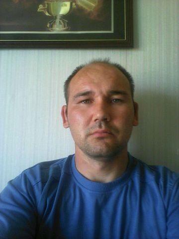 Фото мужчины Степан, Советский, Россия, 36