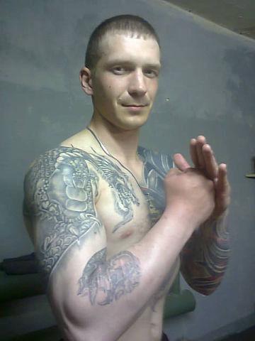 Фото мужчины Станислав, Пермь, Россия, 28