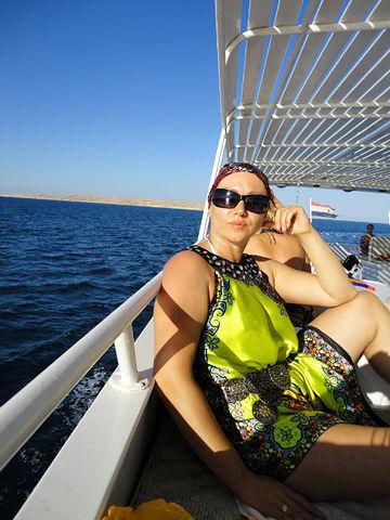 Фото девушки Татьяна, Житомир, Украина, 45