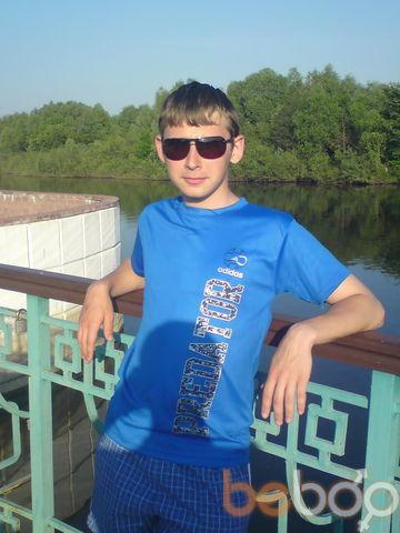Фото мужчины Alex, Пинск, Беларусь, 24