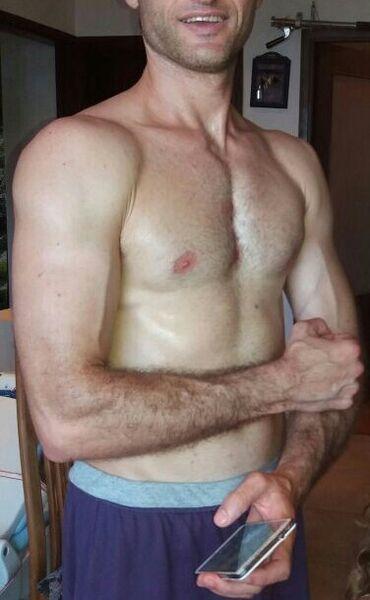 Фото мужчины alex, Ramat Gan, Израиль, 37