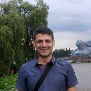 Фото мужчины serdar, Gebze, Турция, 36