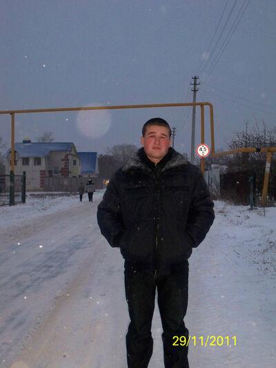Фото мужчины Дмитрий, Безенчук, Россия, 25