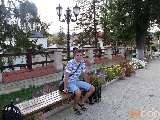 Фото мужчины ursik79, Кишинев, Молдова, 37