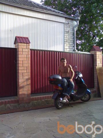Фото мужчины анатолий, Кочубеевское, Россия, 41