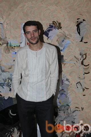Фото мужчины SIMPO, Ереван, Армения, 36