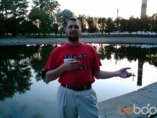 Фото мужчины Niko, Минск, Беларусь, 43