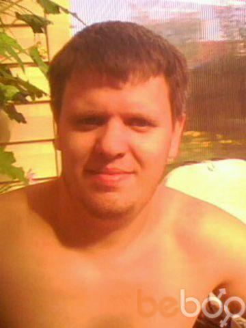 Фото мужчины Мишик, Витебск, Беларусь, 36