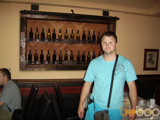 Фото мужчины serhio, Минск, Беларусь, 34