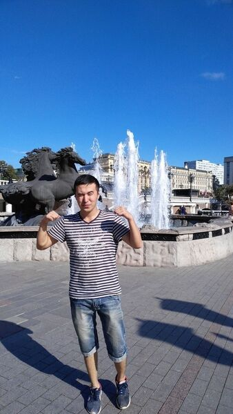 Фото мужчины Sava, Екатеринбург, Россия, 22