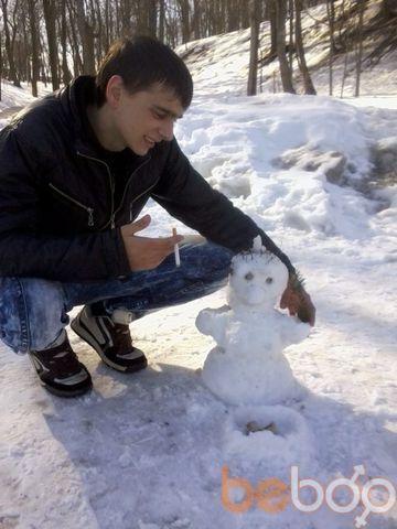 Фото мужчины xbessa, Гомель, Беларусь, 26