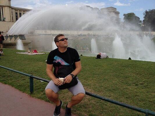 Фото мужчины dominik, Киев, Украина, 39