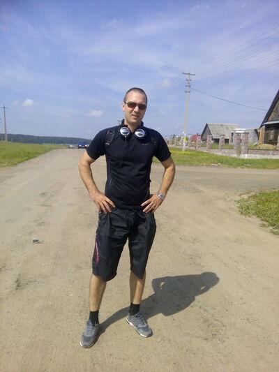 Фото мужчины ВанЯ, Домодедово, Россия, 34