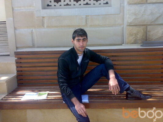 Фото мужчины kamo, Баку, Азербайджан, 26