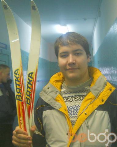 Фото мужчины Zvezdobolt, Пермь, Россия, 29