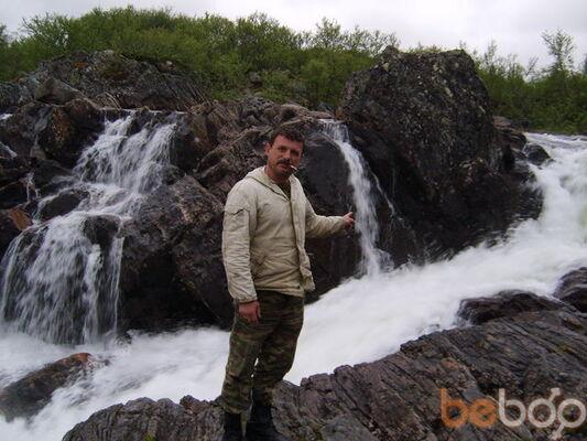 Фото мужчины Бродяга, Мурманск, Россия, 49