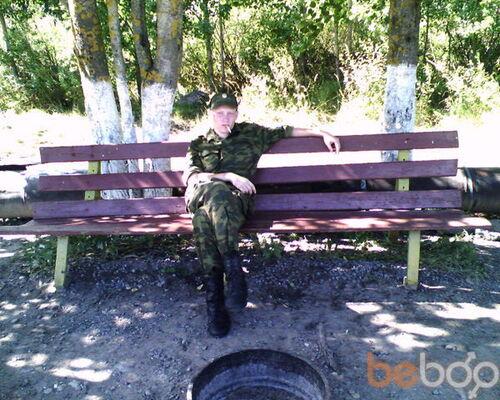 Фото мужчины штыбр, Великий Новгород, Россия, 28