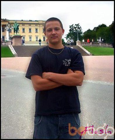 Фото мужчины SkyFlash, Санкт-Петербург, Россия, 24