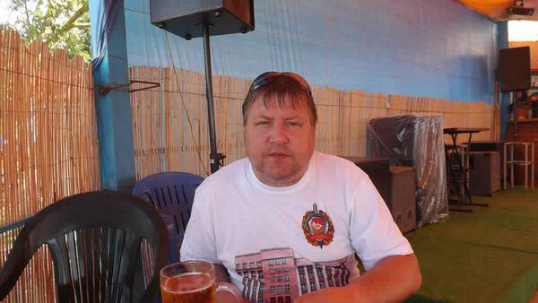 Фото мужчины Андрей, Миллерово, Россия, 44