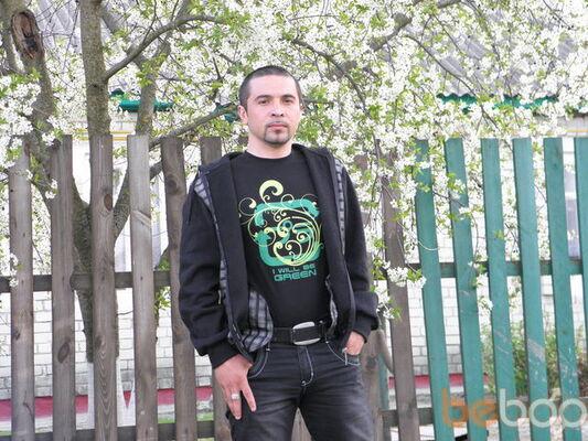 Фото мужчины MonGoL, Черкассы, Украина, 36