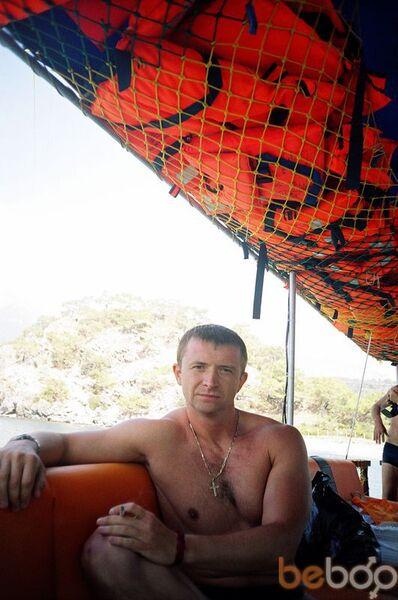 Фото мужчины georgy222, Могилёв, Беларусь, 41