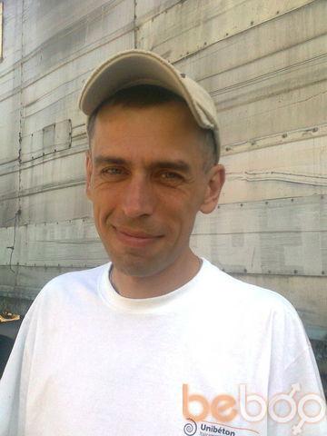 Фото мужчины konь, Ровно, Украина, 39