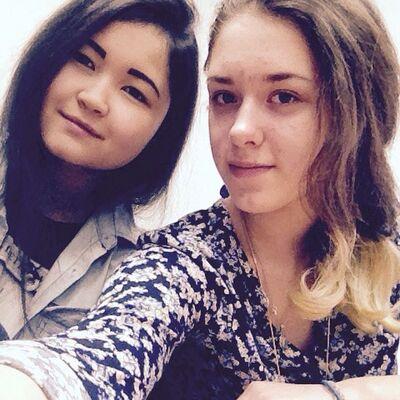 Фото девушки Елизавета, Москва, Россия, 19